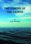 Cover - Coming of the Saints The