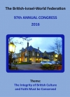 BIWF 97th Annual Congress 2016