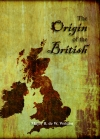 Cover - Origin of the British